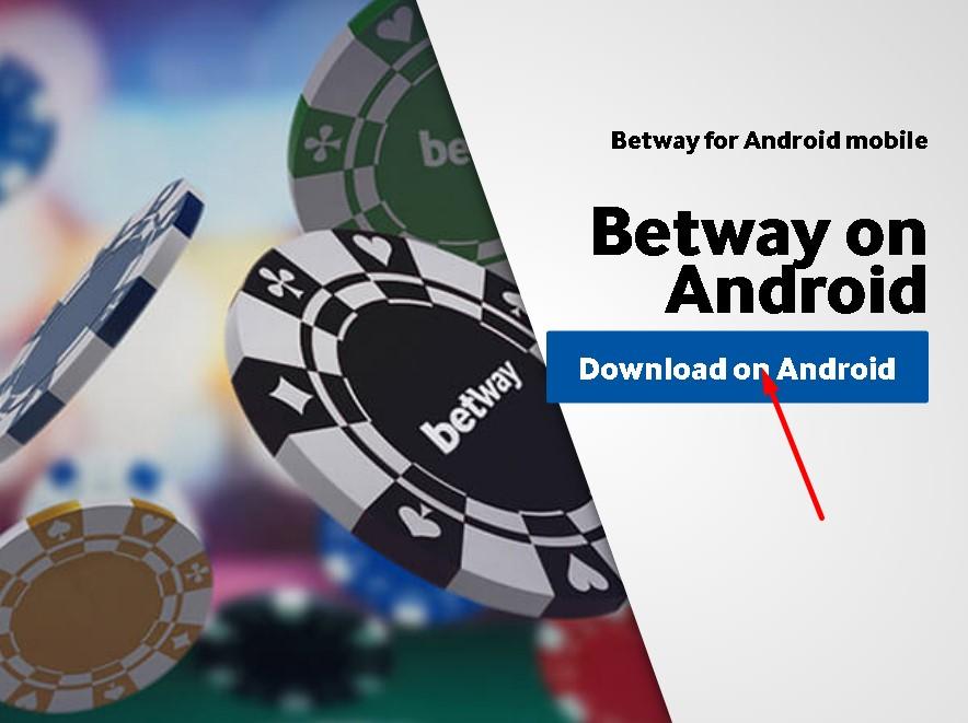Como descargar Betway para Android.